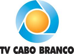 TV Cabo Branco 1990
