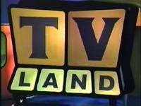 TV Land Old Logo