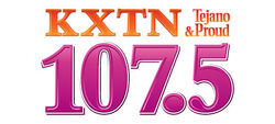 Tejano and Proud 107.5 KXTN