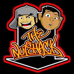 The Nutshack logo