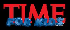 Timeforkids logo