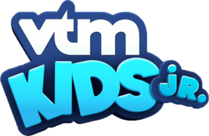 VTM kids jr logo