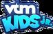 VTM kids jr logo