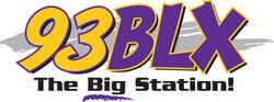 WBLX-FM 92.9 93BLX