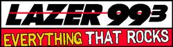 WLZX-FM Lazer 99.3