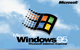 Windows 95 Internet Explorer