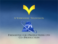 YorkshireTelevisionProductionFremantle1996