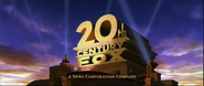 20th Century Fox Master and Commander The Far Side of the World