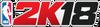 960x170 NBA 2K18