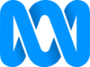 ABC-TV 2014 blue logo