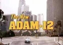 Adam 12 1990