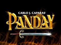 Ang Panday titlcard (2005)