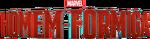 AntMan Portuguese logo