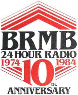 BRMB 1984