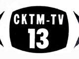 CKTM-DT