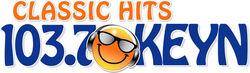 Classic Hits 103.7 KEYN