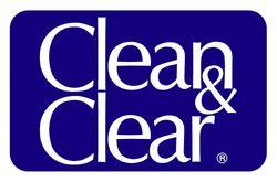 Clean & Clear 2003 logo