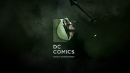 DC Comics On Screen 2014 Arrow
