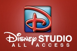 Disney Studio All Access