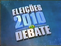 Eleicoes2010band debate