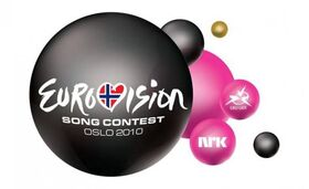 Eurovision 2010 Black