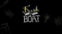 Fresh Off the Boat intertitle