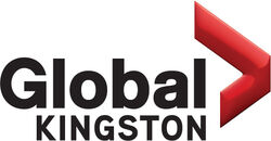 Global Kingston logo