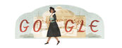 Google Doria Shafik's 108th Birthday