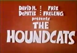 Houndcats