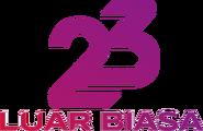 Indosiar 23 Tahun Luar Biasa