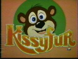 Kissyfur-title