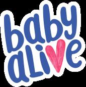 Logo babyalive