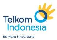 Logo telkom indonesia 2