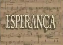 Logotipo de Esperança