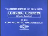 MPAA G (4m)