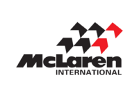 Mclaren logo 1981-1990