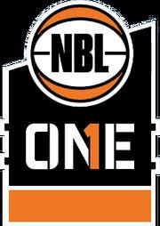 NBL1 league logo