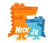 Nick Jr. Crocodiles 2003