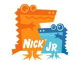 Nick Jr. Crocodiles 2003