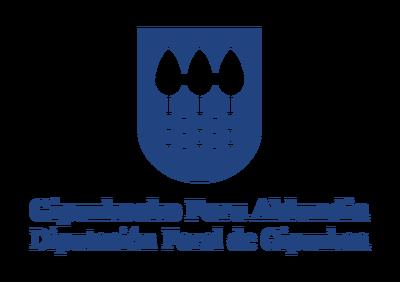 Ofiziala-Erakundea-marca azul