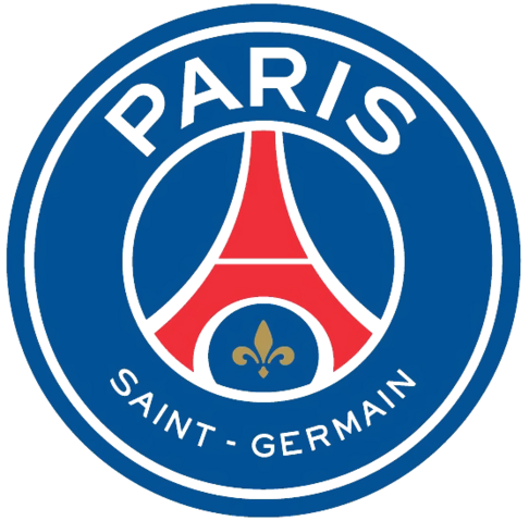 paris saint germain logo - photo #17
