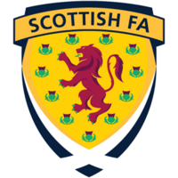 Scottish Football Association logo