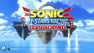 Sonic & All Stars Racing Transformed 16x9