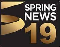 Spring News 2017