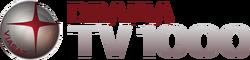 TV1000 Drama logo