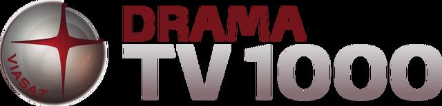 File:TV1000 Drama logo.png
