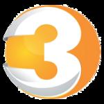 TV3 Lietuva Logo
