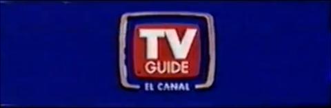 TVGuide ElCanal banner