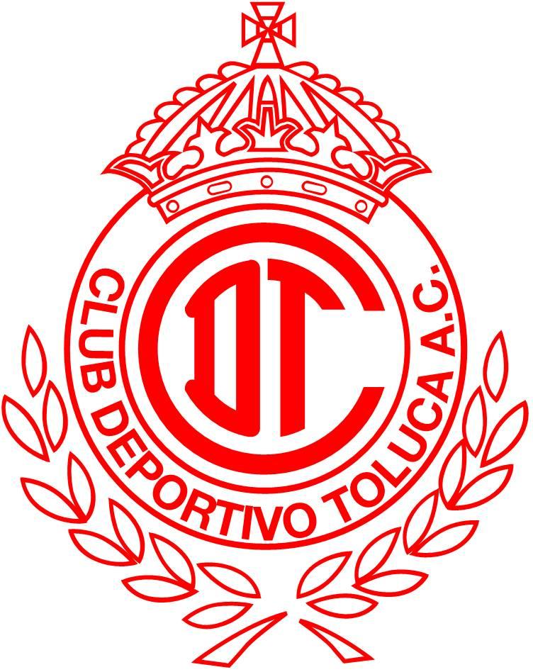 Deportivo Toluca Fc Logopedia Fandom Powered By Wikia