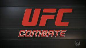 UFC Combate 2016